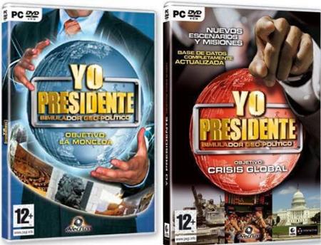 yo-presidente